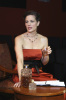 Terry Farrell picture as Melissa Gardner from Love Letters 3