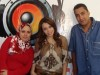 Aya Abdel Raoof photo from the latest fm radio interview 6
