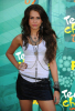 Miley Cyrus picture at the 2009 Teen Choice Awards held at the Gibson Amphitheatre on August 9th, 2009 in Universal City, California