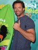 Hugh Jackman picture at the 2009 Teen Choice Awards held at the Gibson Amphitheatre on August 9th, 2009 in Universal City, California
