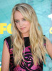 Megan Park picture at the 2009 Teen Choice Awards held at the Gibson Amphitheatre on August 9th, 2009 in Universal City, California