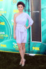 Selena Gomez photo at the 2009 Teen Choice Awards held at the Gibson Amphitheatre on August 9th, 2009 in Universal City, California