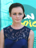Alexis Bledel photo at the 2009 Teen Choice Awards held at the Gibson Amphitheatre on August 9th, 2009 in Universal City, California