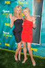 AJ Michalka and Alyson Michalka photo at the 2009 Teen Choice Awards held at the Gibson Amphitheatre on August 9th, 2009 in Universal City, California