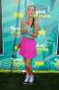 An-Ya photo at the 2009 Teen Choice Awards held at the Gibson Amphitheatre on August 9th, 2009 in Universal City, California