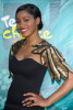 Keke Palmer photo at the 2009 Teen Choice Awards held at the Gibson Amphitheatre on August 9th, 2009 in Universal City, California