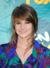 Shailene Woodley photo at the 2009 Teen Choice Awards held at the Gibson Amphitheatre on August 9th, 2009 in Universal City, California