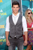 Taylor Lautner photo at the 2009 Teen Choice Awards held at the Gibson Amphitheatre on August 9th, 2009 in Universal City, California
