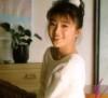 Noriko Sakai photo shoot old pic