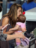 Alessandra Ambrosio seen with her daughter Anja Louise at LAX airport on June 2nd 2009 5