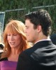 Kathy Griffin and Levi Johnston photo at the 2009 Teen Choice Awards held at the Gibson Amphitheatre on August 9th, 2009 in Universal City, California