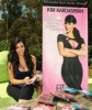 Kim Kardashian photo from Fit in your Jeans Promotional  campaign of August 2009 4