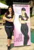 Kim Kardashian photo from Fit in your Jeans Promotional  campaign of August 2009 2