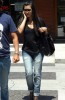 Kim Kardashian spotted about in Los Angeles on July 27th 2009 3