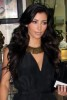 Kim Kardashian spotted Visiting the salon on July 30th 2009 5