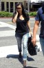 Kim Kardashian spotted about in Los Angeles on July 27th 2009 1