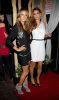 Alessandra Ambrosio photo at Fernanda Motta birthday party at Table 55 in New York City on May 28th 2009 3
