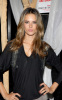 Alessandra Ambrosio photo at Fernanda Motta birthday party at Table 55 in New York City on May 28th 2009 4