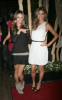 Alessandra Ambrosio photo at Fernanda Motta birthday party at Table 55 in New York City on May 28th 2009 5