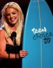 Britney Spears picture inside The 2009 Teen Choice Awards 9