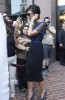 Victoria Beckham picture as she arrives for the 2nd day of auditions for American Idol on August 14th 2009 in Boston 1