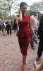 Victoria Beckham photo as she arrives at the American Idol auditions on August 13th 2009 in Boston 3