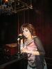 Darine Hadchiti old picture