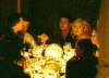 Madonna and Jesus Luz spotted celebrating her dinner birthday party at Portofino resort in Italy on August 17th 2009 5