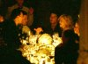 Madonna and Jesus Luz spotted celebrating her dinner birthday party at Portofino resort in Italy on August 17th 2009 6