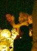 Madonna and Jesus Luz spotted celebrating her dinner birthday party at Portofino resort in Italy on August 17th 2009 3