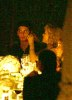 Madonna and Jesus Luz spotted celebrating her dinner birthday party at Portofino resort in Italy on August 17th 2009 4
