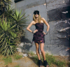 Alessandra Ambrosio photo of Elle Magazine issue of March 2009 3