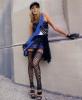 Alessandra Ambrosio photo of Elle Magazine issue of March 2009 5