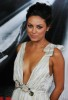 Mila Kunis on the red carpet at the Max Payne premiere held at Manns Chinese Theater on Monday in Los Angeles on October 13th 2008 5