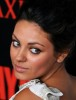 Mila Kunis on the red carpet at the Max Payne premiere held at Manns Chinese Theater on Monday in Los Angeles on October 13th 2008 4