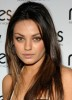 Mila Kunis arrives at New York Moves Magazine s Art and Design Issue launch party on May 19th 2008 in New York City 2