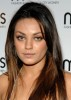 Mila Kunis arrives at New York Moves Magazine s Art and Design Issue launch party on May 19th 2008 in New York City 1