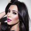 Kim Kardashian July 2009 pro photo shoot 2
