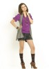 Promo picture of Selena Gomez as Alex Russo in new Wizards of Waverly Place in August 2009 10