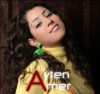 Ayten Amer professional studio photo