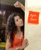 Ayten Amer desktop wallpapers orange queen