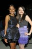 Keke Palmer with Matt Shively and Ashley Argota as she celebrates her sweet sixteen birthday at a prom themed party in Los Angeles on August 22nd 2009 4