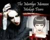 Marilyn Manson VS Kim Kardashian