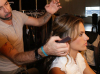 Alessandra Ambrosio photos Backstage at the liverpool runway show in mexico city on August 28th 2009 4