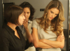 Alessandra Ambrosio photos Backstage at the liverpool runway show in mexico city on August 28th 2009 3