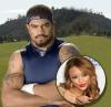Tila Tequila and her boyfriend Shawne Merriman