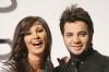 Nishan Deirharoutinian with singer Elissa