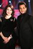Nishan Deirharoutinian With Majida Roumi