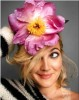 Drew Barrymore Whip It promo photo shoots of the Marie Claire magazine 2009 5