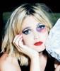 Drew Barrymore pictures from the recent 2009 Ellen von photo shoot 3